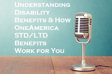 OneAmerica Disability Overview