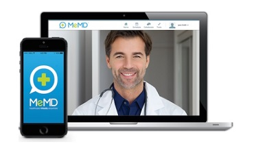 New MeMD Video (Telemedicine)