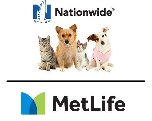 MetLife / Nationwide Information<br><br>
