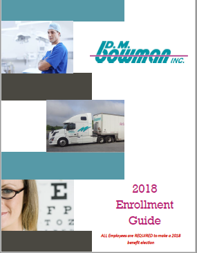 Current Plan Year<br>New Hires Enroll Here