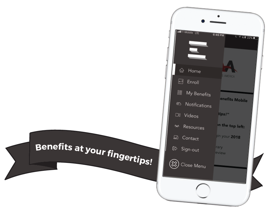 Introducing the EMB app<br>