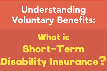 What is Short Term Disability Insurance?