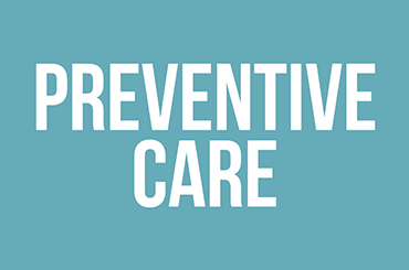 APR.- Preventive Care