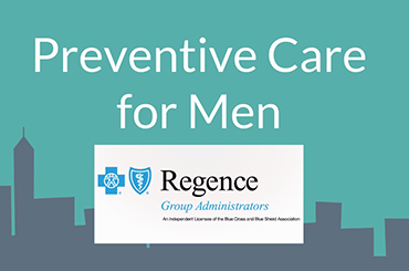 June - Preventive Care for Men