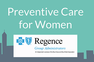 June - Preventive Care for Women