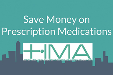 December - How to Save Money on Prescription Medications with HMA