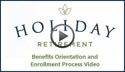 How to enroll in your benefits